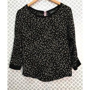 Maeve blouse Size 0